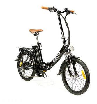moma bikes amazon, mejores bicicletas eléctricas plegables, bicicletas electricas plegables