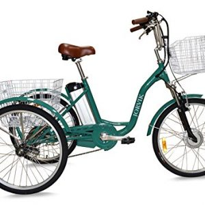 Triciclo electrico adultos, triciclo adulto