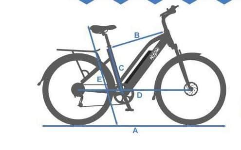 E-bike milano, ncm milano