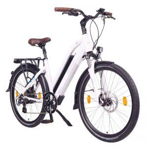 Bicicleta electrica, bicicleta electrica NCM, bicicleta NCM, NCM Milano