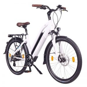 Bicicleta electrica, bicicleta electrica NCM, bicicleta NCM, NCM Milano, ncm milano plus + max