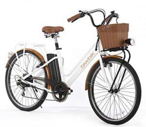 Bici Biwbik Gante, bicicleta electrica, bici electrica, bicicletas