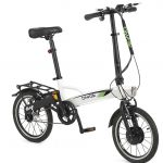 Bici electrica, bici plegable, bicicleta electrica, bicicleta plegable, biwbik, tiny, Biwbik tiny, bicicleta electrica plegable, bici electrica plegable