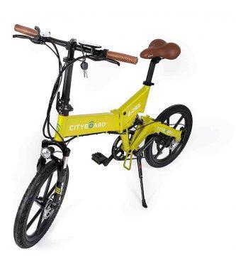 E-Cies, cityboard, cityboard E-Cies, bicicleta electrica plegable, bicicleta electrica, bici plegable, bici electrica ebike, electric bike